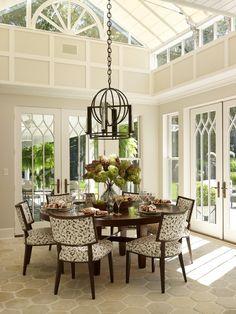 Linda ruderman interiors inc portfolio architecture interiors colonial transitional breakfast room solarium.jpg?ixlib=rails 1.1