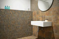 Fliesentrends 2018 Die neue Serie Ronda von Jasba ist sowohl für den Boden als auch für die Wand #Jasba #serieronda #ronda #bodenfliese #wandfliese #raumgestaltung #warme #rostig #mordern #mode2018 #gästebad #badezimmer #bathroom #wc #haushalt #wohnstil #shower #potd #toetje #huishouden #eigenheim #koophuis #neubau #nieuwbouw #umbau #verbouw #renovation #florrtiles #floorporn #style #kinderbad #muster #design #gästewc #traumhaus #familienzeit #endlicheltern