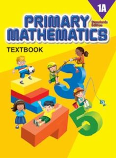 Primary Mathematics 1A Textbook by Singapore Math,http://www.amazon.com/dp/0761469753/ref=cm_sw_r_pi_dp_RVLssb02P7MBSKMH