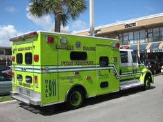 Miami Fire Department | Fire Rescue // Miami Beach | Flickr - Photo Sharing!