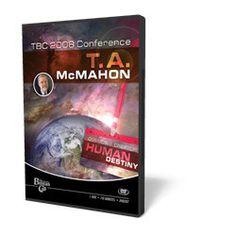 2008 TBC Conference: T.A. McMahon