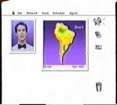 Apple's 1987 Knowledge Navigator Video - YouTube THE OG of vision videos