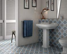 Revêtement de sol/mur en céramique CAPRICE DECO by EQUIPE CERAMICAS