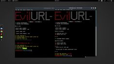 EvilURL v2.0 - An Unicode Domain Phishing Generator for IDN Homograph Attack