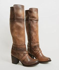 851ca2d2ed6 Freebird by Steven Cabel Boot Ankle Straps