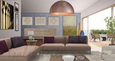 Isabel Leite Design de Interiores - Projetos e Reformas na Mooca   Portfolio