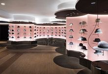 PROJECTS | Brick and Mortar Concept Stores | design:retail