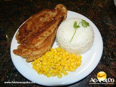 https://flic.kr/p/PQQhwi | Prueba un delicioso filete de pescado en el restaurante Cheneque de Acapulco. GASTRONOMÍA DE MÉXICO 2 | #gastronomiademexico Prueba un delicioso filete de pescado en el restaurante Cheneque de Acapulco. GASTRONOMÍA DE MÉXICO. Una de las comidas más deliciosas del mar, es sin duda el filete de pescado, el cual podrás degustar en el restaurante Cheneque que está justo a un lado de la playa, lo que te permitirá deleitarte no sólo con su sabor, sino también con el…