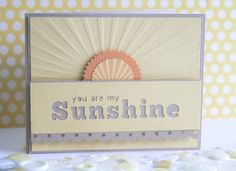 """You Are My Sunshine"" Free Cut File sentiment #Silhouette #CutFile"