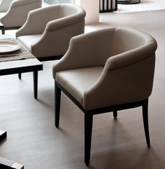 Armchairs | Seating | Amelie | Porada | Opera Design. Check it out on Architonic