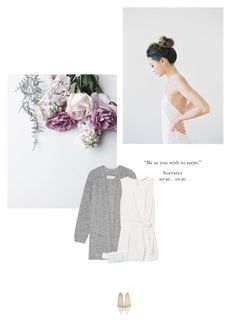 """""""Be as you wish to seem."""" by bestdressx ❤ liked on Polyvore featuring By Malene Birger, MANGO, Sophia Webster and Delpozo"""