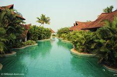 Kumarakom Lake Resort, Kerala – Suprisingly unique