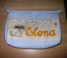 Trousse  SWAP di Carnevale per Elena
