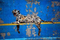 Banksy - Shannon Stapleton/Reuters