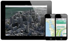 Your source for iphone & ipad news & tips Apple Maps, Ios Update, Mobile News, Mobile Marketing, Marketing News, New Ipad, New Iphone, New Tricks, New Technology