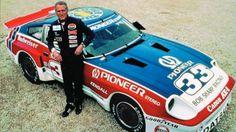 Pioneer 33 Paul Newman
