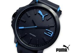 Reloj Puma PU102941002 http://deporte.mequedouno.com.mx