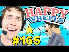 Happy Wheels - LOWEST RATED LEVELS EVER