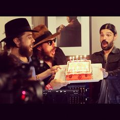 MARSX MEMORIES on @VyRTcom - Photo by 30secondstomars