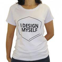 12 melhores imagens de Camisetas Design Myself  63c7a275ba9bb