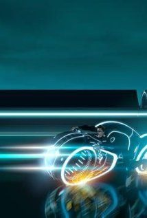 TRON: Uprising. This show is a lot better than I thought it would be.