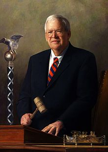 Speaker Dennis Hastert, member of  Republican Party who was the 59th Speaker of the United States House of Representatives during 911 and under Geo. W Bush, information had accused Hastert  of taking tens of thousands of dollars in surreptitious payments in exchange for political favors and information with Turkey. Following his Congressional career, Hastert received a $35,000 per month contract lobbying on behalf of Turkey.