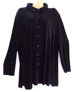 #VikkiViCaliforniaTravelCollection #ButtonDownShirt #PlusSize #Career #Fashion #Apparel #Shopping #eBay