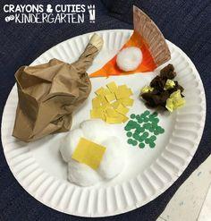 Crayons & Cuties In Kindergarten: It's My 2 Year Blog-iversary!