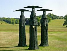 View The Sentinels by Philip Jackson on artnet. Browse more artworks Philip Jackson from Catto Gallery. Tarot, Post Apocalyptic Fashion, Outdoor Sculpture, Concrete Sculpture, Garden Sculptures, Art Sculptures, Statue, Public Art, Art And Architecture