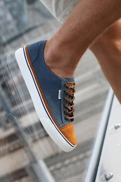 Noodles sneaker - Jet low navy Vans Authentic, Noodles, Jet, Navy, Sneakers, Clothing, People, How To Wear, Shoes