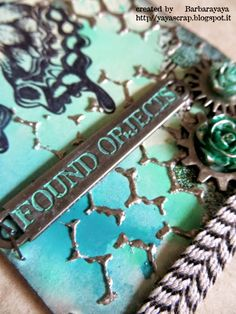 yaya scrap & more: 12 TAGS OF 2015: MARCH First Version!
