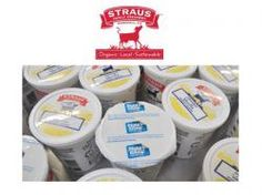 Straus Family Creamery announces its new packaging, featuring information in support of the California Right-to-Know Genetically Engineered Food Act, also known as Proposition 37.  What do you think about putting this on the packaging?