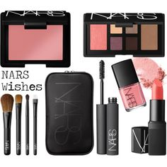 Nars Wishes by geewhiskers.com