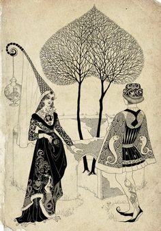Sveta Dorosheva Illustration  Sveta is an illustrator based in Rehovot, Israel