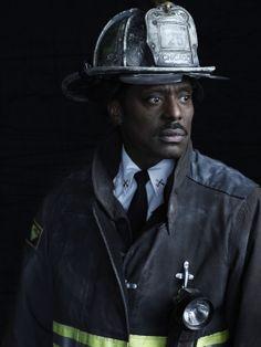 Chicago Fire - Season 2 Promo