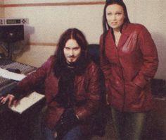 Tuomas and Tarja, 2004