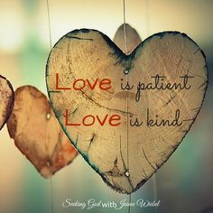 Seeking God In All I Do: Is Love Just A Trend? and Sitting Among Friends Blog Party #11