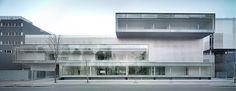 XII BEAU_PROPUESTAS PRESENTADAS_INDICE | AIB Architecture