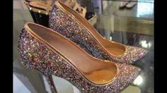 vende-se sapatos personalizados