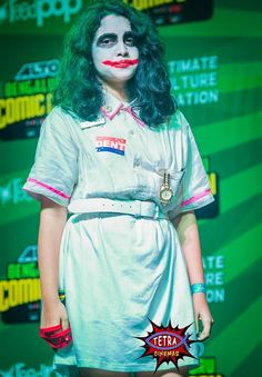 All Cosplay contestants updated on #TetraCinemas Official Page. Like the page for more updates. Message Tetra Cinemas for more pictures of you. Supported by Comic Con India Alto K10 - http://ift.tt/2b3lolz