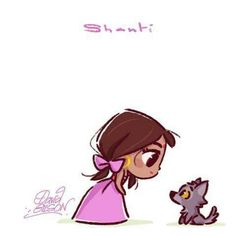 Shanti Jungle Book