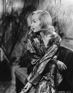 Carole Lombard -