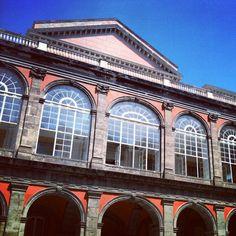 "@blak89's photo: ""Naples Royal Palace #napoli #naples #italia #italy #europe #all_shots #tweegram #webstagram #buildings #architettura #architecture #pinstagram #instagold #instagood #instadaily #instaitalia #instagramers #instagramhub #instapopular #igers #igersitaly #igersnapoli #foto_italiane"""