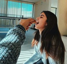 Imagen relacionada Nicole Garcia, Make Me Happy, Couple Goals, Relationship Goals, Youtubers, Photo And Video, Couple Photos, People, How To Make