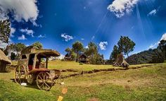 Park Pino Dulce, Jalapa. Photo by Carlos Villegas l Only the best of Guatemala