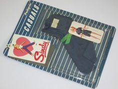Pedigree Sindy outfit Casuals shorts suit & belt 44005 MOC 1983 in Dolls & Bears, Dolls, Clothing & Accessories, Fashion, Character, Play Dolls | eBay