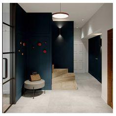 New project of OSOM group | interior of the house in Julianów, Łódź. #midcenturymodern #moodconcept #lessismore #midcenturymodern #timeless #instainspiration #skandinavianhome #skandinavian #nature #lovemywork #design #interiordesign #desigoftheday #osomgroup #cosy #pleasuretime #archilovers #modern #wnętrza #art #decoration #osomgroup #osomteam #hallway