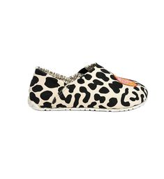 ESPADRILLE LEOPARD Leopard/White - Otzshoes.fi Espadrilles, Slippers, Summer, Shoes, Fashion, Espadrilles Outfit, Moda, Summer Time, Zapatos