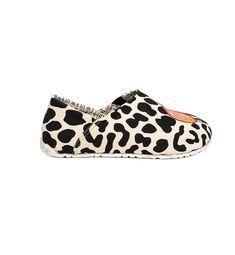 ESPADRILLE LEOPARD Leopard/White - Otzshoes.fi Espadrilles, Slippers, Summer, Shoes, Fashion, Espadrilles Outfit, Moda, Summer Time, Zapatos