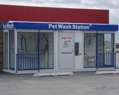 Car wash pet wash dog bath stations pet wash installations coin operated grooming building solutioingenieria Gallery